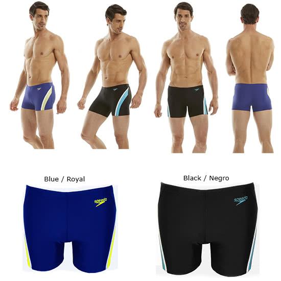 Sports Boxer Aquashort Logo Endurance Speedo 10 qCCI7xw1A 00d2437375e